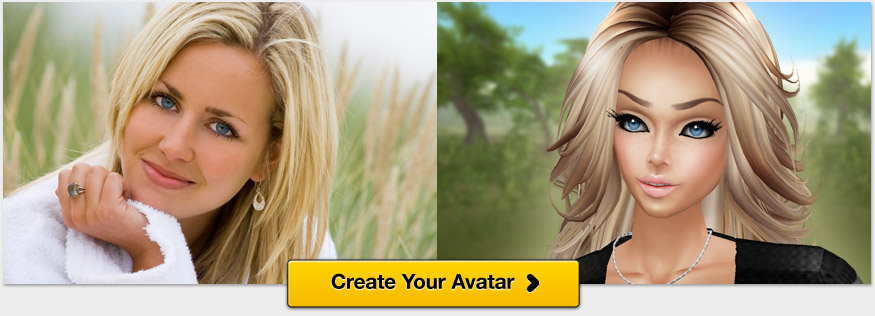 Avatars d'IMVU