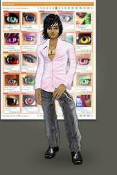 imvu catalog  new products