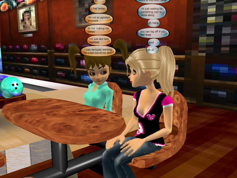 dating avatar games Online social game for you and your friends to enjoyyour virtual life- the avatar life is  imvu can be a dating simulator for your avatar's love life.