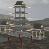 IMVU Shaolin Temple